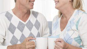 duhovna razmena izmedju partnera
